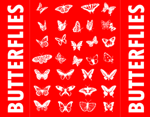 Free Butterflies Icon