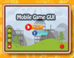 Mobile Game Ui Free Download