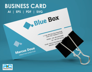 Business Card Show