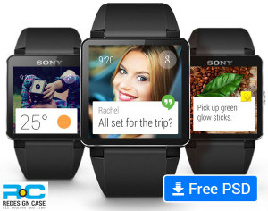 Android_Wear_Watch