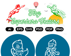 tiny_superhero_vector