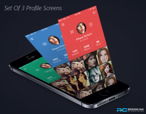 Profile_Screen