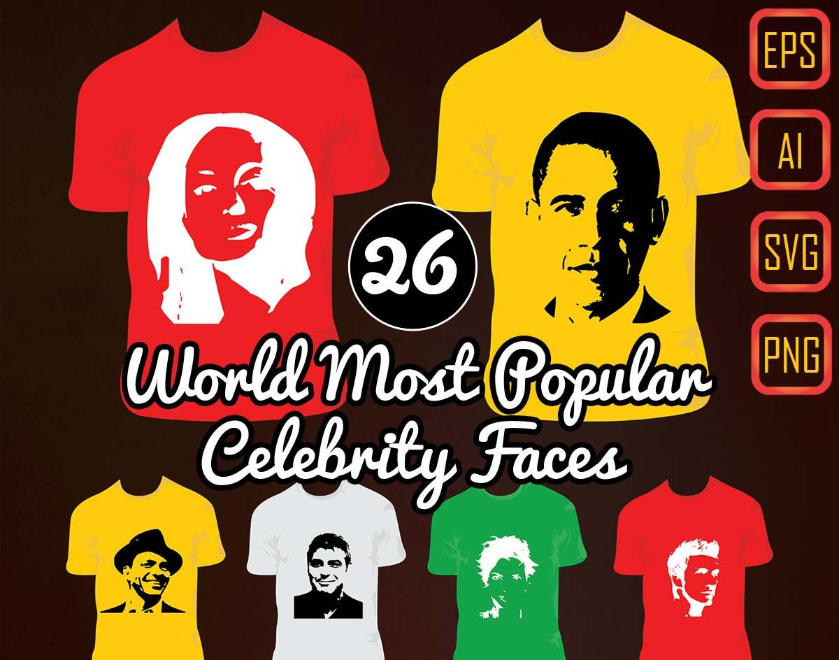popular face