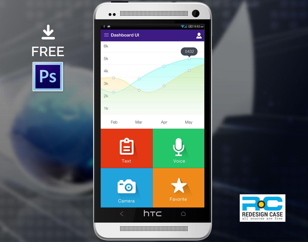 Dashboard-Mobile-UI02