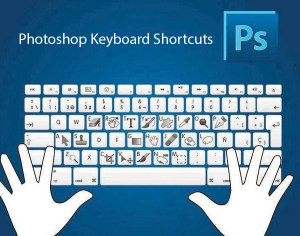 Photoshop-Keyboard-Shortcuts
