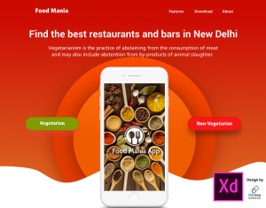 FoodMania_Web