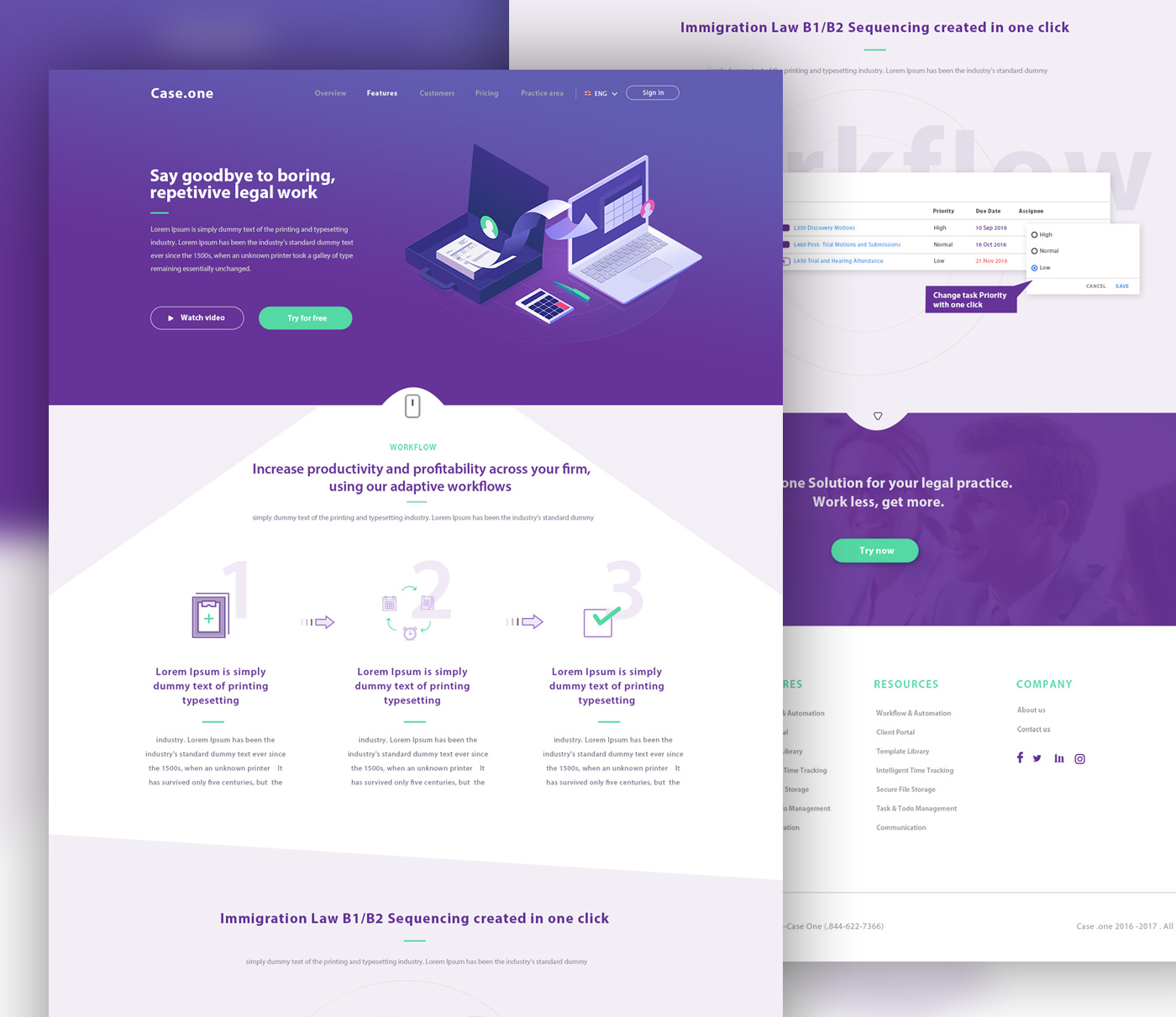 business_graph_template01