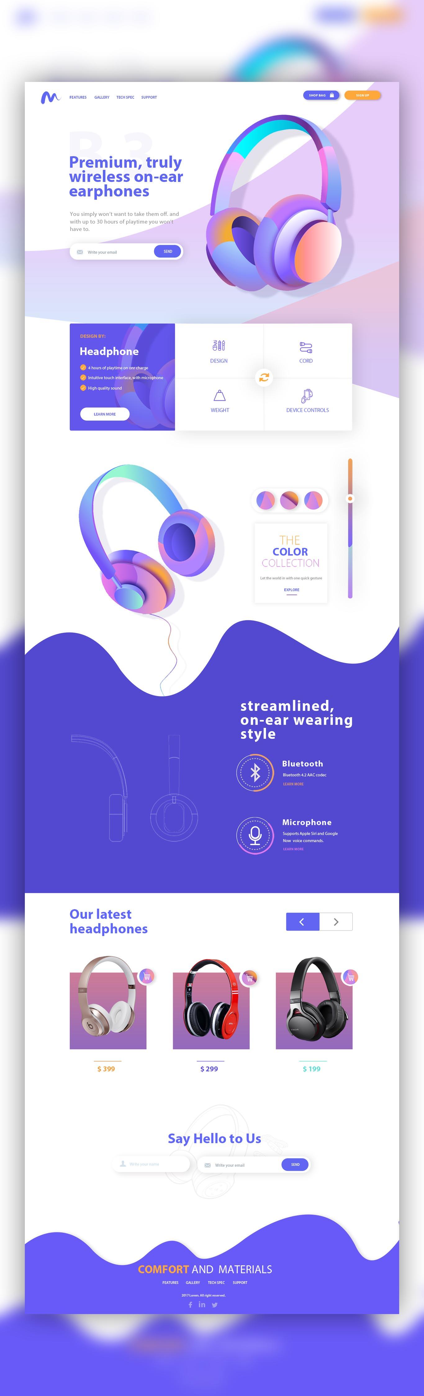 music-ecommerce