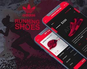 adidas app