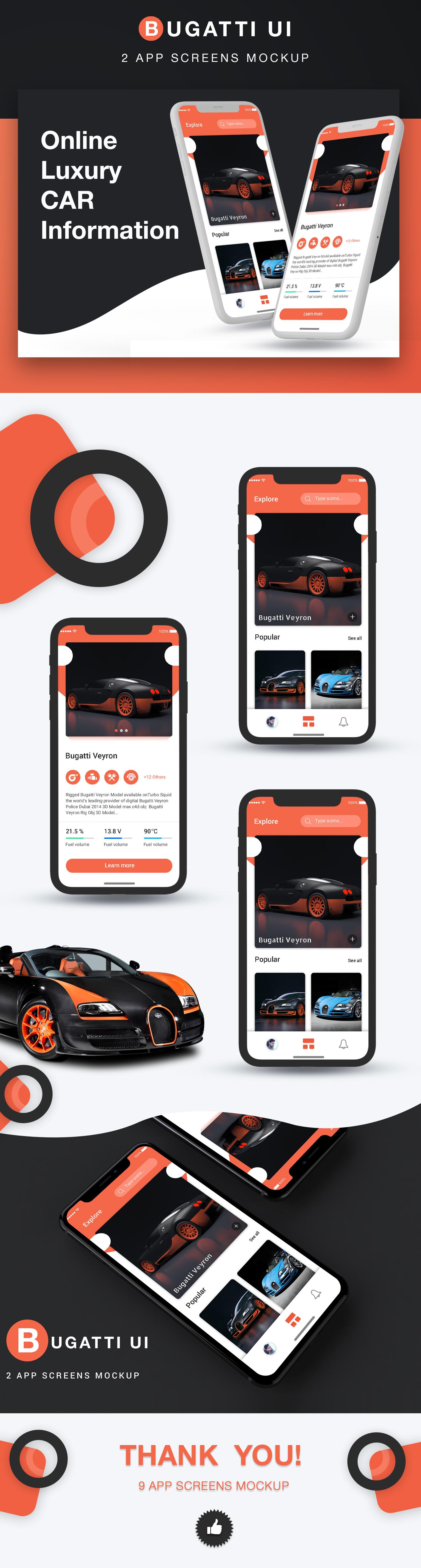 car info app