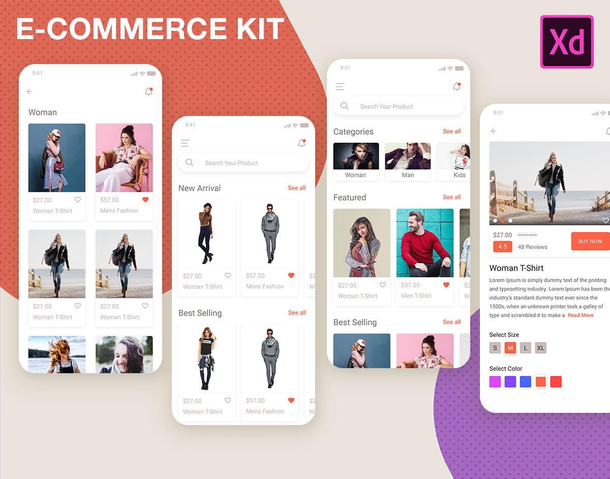 e-commerce-ui-kit