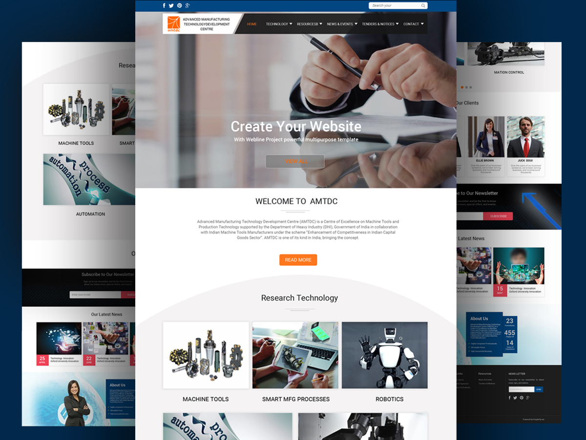 business landing page (1)